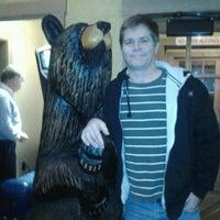 Photo taken at Chimney Rock Inn by Alan K. on 2/26/2012