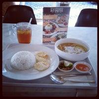 Photo prise au Kafetaria 170 par Masamu K. le5/18/2012