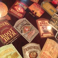 Photo taken at Old Dominion Brewhouse by Paul H. on 4/6/2012