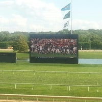 Photo taken at Delaware Park by Bill F. on 9/9/2012