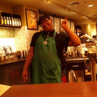 Photo taken at Starbucks by Luis A. on 8/18/2012