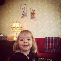 Photo prise au Stofan Café par Finnur M. le2/11/2012
