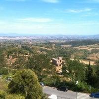 Foto scattata a Montepulciano da Yara Z. il 8/29/2012