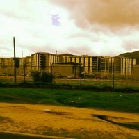 Photo taken at Picota Resort by Fernando T. on 9/4/2012