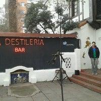 Foto tomada en La Destileria por Edgardo G. el 8/21/2012