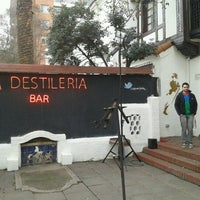 Foto diambil di La Destileria oleh Edgardo G. pada 8/21/2012