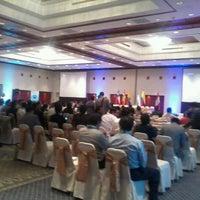 Foto tomada en Hilton Colón por Fernando Z. el 6/19/2012