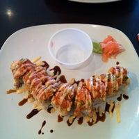 Photo taken at Saku Japan Grill by Michael S. on 3/31/2012