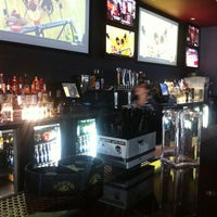 Photo taken at The Hub Sports Bar and Grill by Krista P. on 3/11/2012