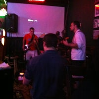 Photo taken at Greens Irish Pub by Marvin A. on 5/9/2012