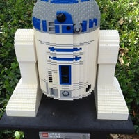 Photo taken at Legoland California by Gina T. on 7/30/2012