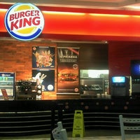 Photo taken at Burger King by Filipe Q. on 8/19/2012