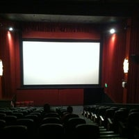 Photo taken at Cinemark Palermo by Pablo A. on 3/2/2012