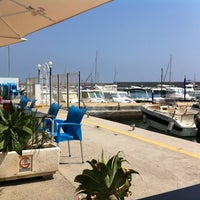 Photo taken at El Rincón del Puerto by Cerocult C. on 8/23/2012