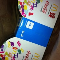 Photo taken at McDonald's by Samantha on 7/19/2012