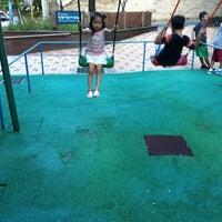 Photo taken at Dragon Park by Bupsa H. on 8/25/2012