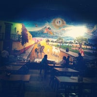 Photo taken at Los Reyes Mexican Restaurant by Benjamin C. on 3/11/2012