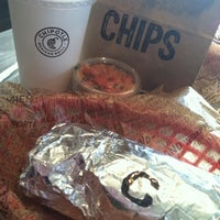 Photo taken at Chipotle Mexican Grill by Katie on 6/24/2012