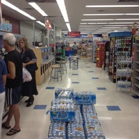 Photo taken at Rite Aid by Martin M. on 9/3/2012
