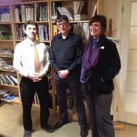 Photo taken at Pembina Institute by Michael G. on 4/26/2012