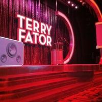 Photo taken at Terry Fator Theatre by Eddie K. on 2/23/2012