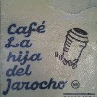 Foto tomada en La Hija del Jarocho por Ronald el 5/29/2012