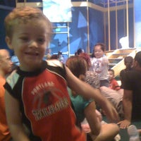 Photo taken at Disney Junior Live on Stage! by Bria P. on 9/11/2012