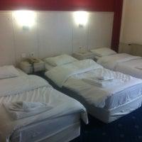 4/9/2012 tarihinde Tanik İ.ziyaretçi tarafından Tanık Hotel'de çekilen fotoğraf