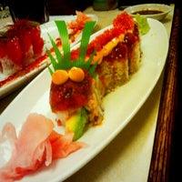 Photo taken at Kyoto by Tara B. on 2/17/2012