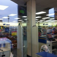 Photo taken at Blockbuster by Sergio C. on 8/25/2012