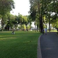 Das Foto wurde bei Chaaloem Phrakiat Park von Auttasit T. am 4/12/2012 aufgenommen