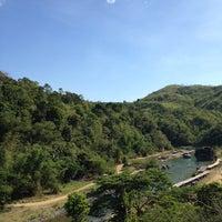 Photo taken at Norzagaray, Bulacan by Karla J. on 4/20/2012