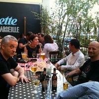 Photo prise au Yvette de Marseille par Olivier T. le8/17/2012