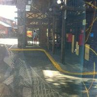 Foto tomada en Terminal de Buses JAC por Pablo R. el 2/19/2012
