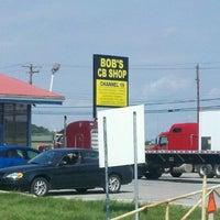 Photo taken at Bob's CB Shop by Rodney D. on 9/7/2012
