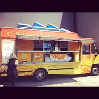Photo taken at The Grilled Cheese Truck by theKatrina M. on 8/23/2012