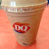 Photo taken at Dairy Queen by Cory W. on 4/23/2012
