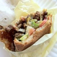 Photo taken at Tacos El Asadero by Natalie G. on 8/1/2012