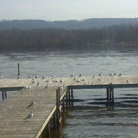 Photo taken at County Park by Joseph M. on 2/9/2012