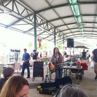 Photo taken at Memphis Farmers Market by edisonv 😜 on 8/25/2012