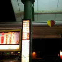 Photo taken at SONIC Drive In by Jessica R. on 7/18/2012