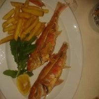 6/30/2012 tarihinde Didem ç.ziyaretçi tarafından Trança Restaurant'de çekilen fotoğraf