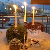 Снимок сделан в Ласточка пользователем TASYA M. 4/29/2012