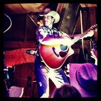 Photo taken at Stoney's Rockin Rodeo by Jason T. on 6/30/2012