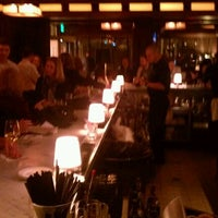 Photo taken at Mason Street Grill by Peter B. on 2/18/2012