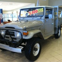 ... Photo Taken At Bill Penney Toyota By Lance U0026amp;. On ...