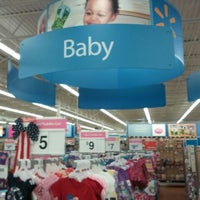 Photo taken at Walmart by Stephen W. on 5/22/2012