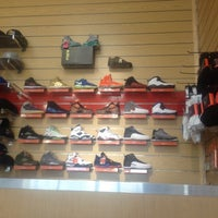 Photo taken at FC Sneakers by Nav on 7/9/2012