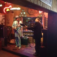 Photo taken at Lincoln's Roadhouse by Adriana P. on 5/13/2012