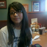 Photo taken at Denny's by Sonia B. on 3/24/2012